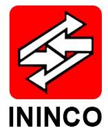 Logo del ININCO-UCV