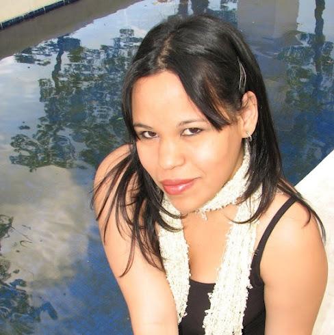 Foto autora Johanna Pérez Daza